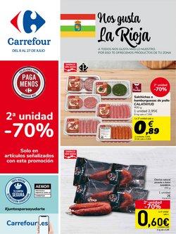 Catálogo Carrefour ( 3 días más)