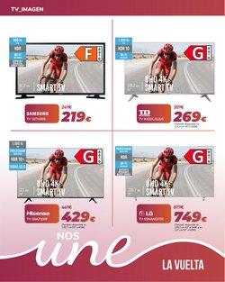Ofertas de Samsung en el catálogo de Carrefour ( 8 días más)