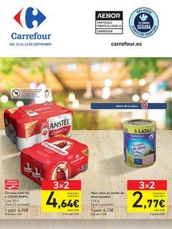 Ofertas de Hiper-Supermercados en el catálogo de Carrefour ( 2 días más)