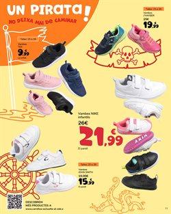 Ofertas de Nike en el catálogo de Carrefour ( Publicado hoy)