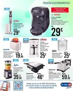 Ofertas de Jata en el catálogo de Carrefour ( Publicado hoy)