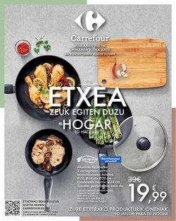 Ofertas de Hogar y Muebles en el catálogo de Carrefour ( 2 días más)