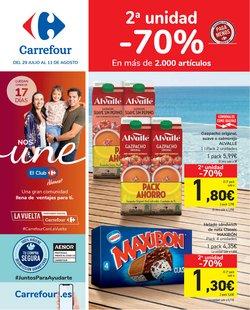 Catálogo Carrefour ( 7 días más)