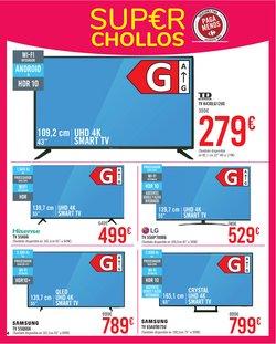 Ofertas de Samsung en el catálogo de Carrefour ( 9 días más)