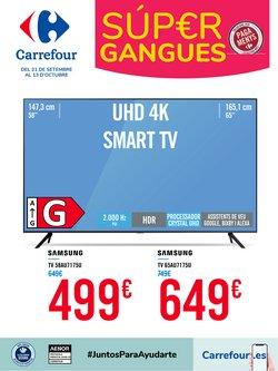 Ofertas de Hiper-Supermercados en el catálogo de Carrefour ( 19 días más)