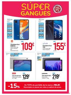 Ofertas de Xiaomi en el catálogo de Carrefour ( 20 días más)