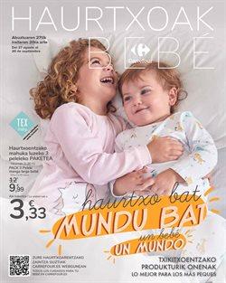 Ofertas de Juguetes y Bebés en el catálogo de Carrefour ( 3 días más)