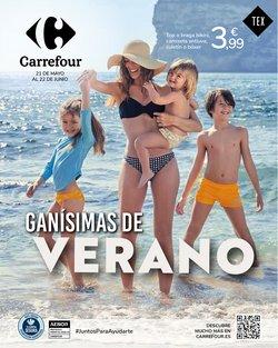 Ofertas de Juguetes y Bebés en el catálogo de Carrefour ( 4 días más)