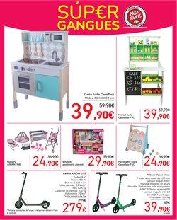 Ofertas de Xiaomi en el catálogo de Carrefour ( Caduca mañana)