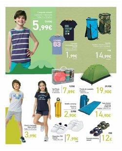 Ofertas de Dunlop en el catálogo de Carrefour ( Publicado ayer)