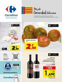 Ofertas de Carrefour en el catálogo de Carrefour ( 3 días más)