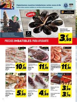 Ofertas de Valentine en el catálogo de Carrefour ( Caduca hoy)
