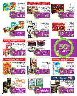 Ofertas de Gullón en el catálogo de Carrefour ( 8 días más)