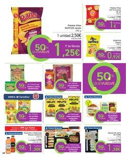 Ofertas de Mexifoods en el catálogo de Carrefour ( 5 días más)
