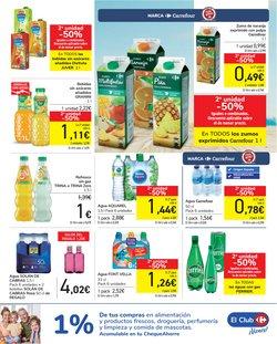 Ofertas de Trina en el catálogo de Carrefour ( 8 días más)