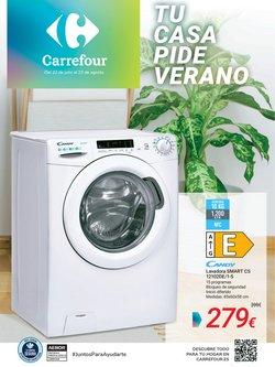 Ofertas de Informática y Electrónica en el catálogo de Carrefour ( 4 días más)