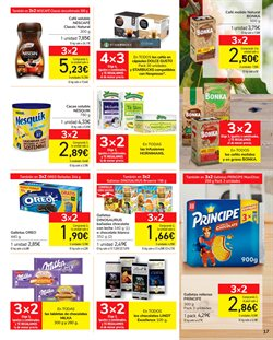 Ofertas de Nescafé en el catálogo de Carrefour ( Publicado hoy)