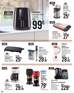 Ofertas de Jata en el catálogo de Carrefour ( 28 días más)