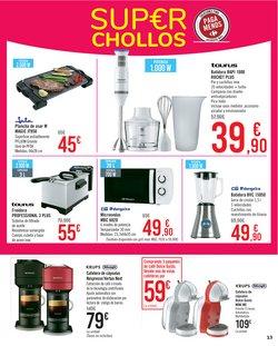 Ofertas de Jata en el catálogo de Carrefour ( 8 días más)