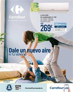 Ofertas de Informática y Electrónica en el catálogo de Carrefour ( 18 días más)