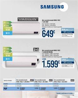 Ofertas de Samsung en el catálogo de Carrefour ( 24 días más)