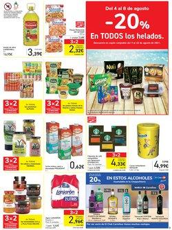 Ofertas de Nespresso en el catálogo de Carrefour ( 5 días más)