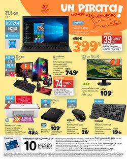 Ofertas de HP en el catálogo de Carrefour ( 6 días más)