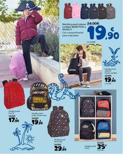 Ofertas de Adidas en el catálogo de Carrefour ( 2 días más)