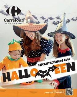 Ofertas de Carrefour en el catálogo de Carrefour ( 11 días más)