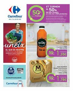 Catálogo Carrefour ( 9 días más)