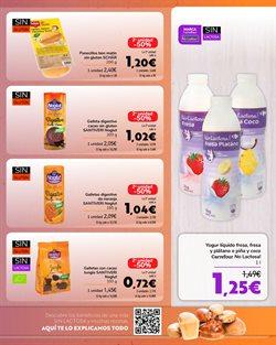 Ofertas de Santiveri en el catálogo de Carrefour ( 9 días más)