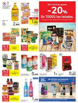 Ofertas de Nespresso en el catálogo de Carrefour ( Publicado hoy)