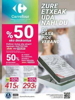 Ofertas de Hogar y Muebles en el catálogo de Carrefour ( 22 días más)