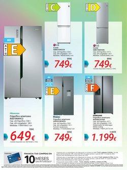 Ofertas de Samsung en el catálogo de Carrefour ( 20 días más)