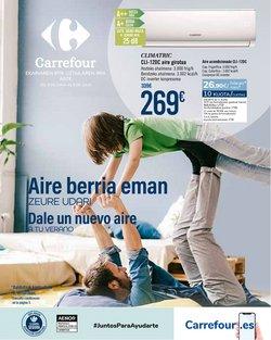 Ofertas de Informática y Electrónica en el catálogo de Carrefour ( 15 días más)