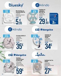 Ofertas de Jata en el catálogo de Carrefour ( 16 días más)