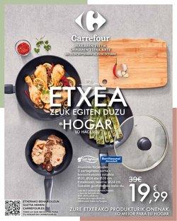 Ofertas de Hogar y Muebles en el catálogo de Carrefour ( Caduca hoy)