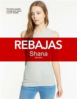 Ofertas de Rebajas  en el folleto de Shana en Las Rozas