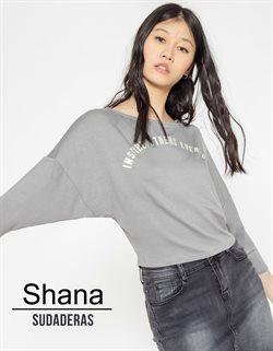 Ofertas de Shana  en el folleto de Alcobendas