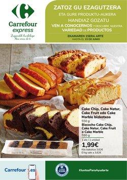 Ofertas de Carrefour Express en el catálogo de Carrefour Express ( Caduca hoy)