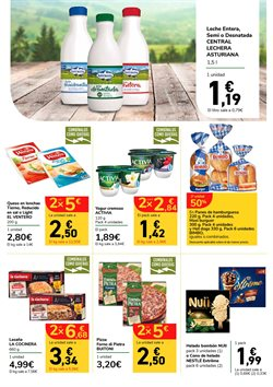 Ofertas de Activia en el catálogo de Carrefour Express ( 2 días más)