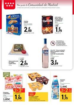 Ofertas de La Estrella en el catálogo de Carrefour Express ( 9 días más)