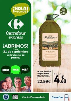 Ofertas de Carrefour Express en el catálogo de Carrefour Express ( 10 días más)