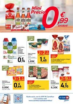 Ofertas de Activia en el catálogo de Carrefour Express ( Publicado hoy)