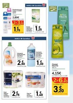 Ofertas de Sanex en el catálogo de Carrefour Express ( 25 días más)