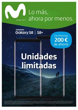 Ofertas de Movistar  en el folleto de Zaragoza