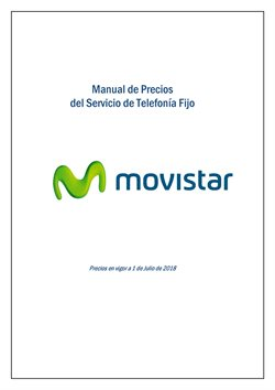 Ofertas de Movistar  en el folleto de Ingenio
