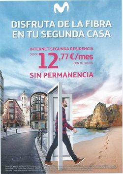 Catálogo Movistar en Cullera ( Más de un mes )