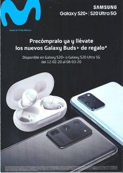 Ofertas de Informática y Electrónica en el catálogo de Movistar en Arnedo ( Caduca mañana )