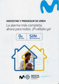 Catálogo Movistar en Cullera ( Caduca mañana )